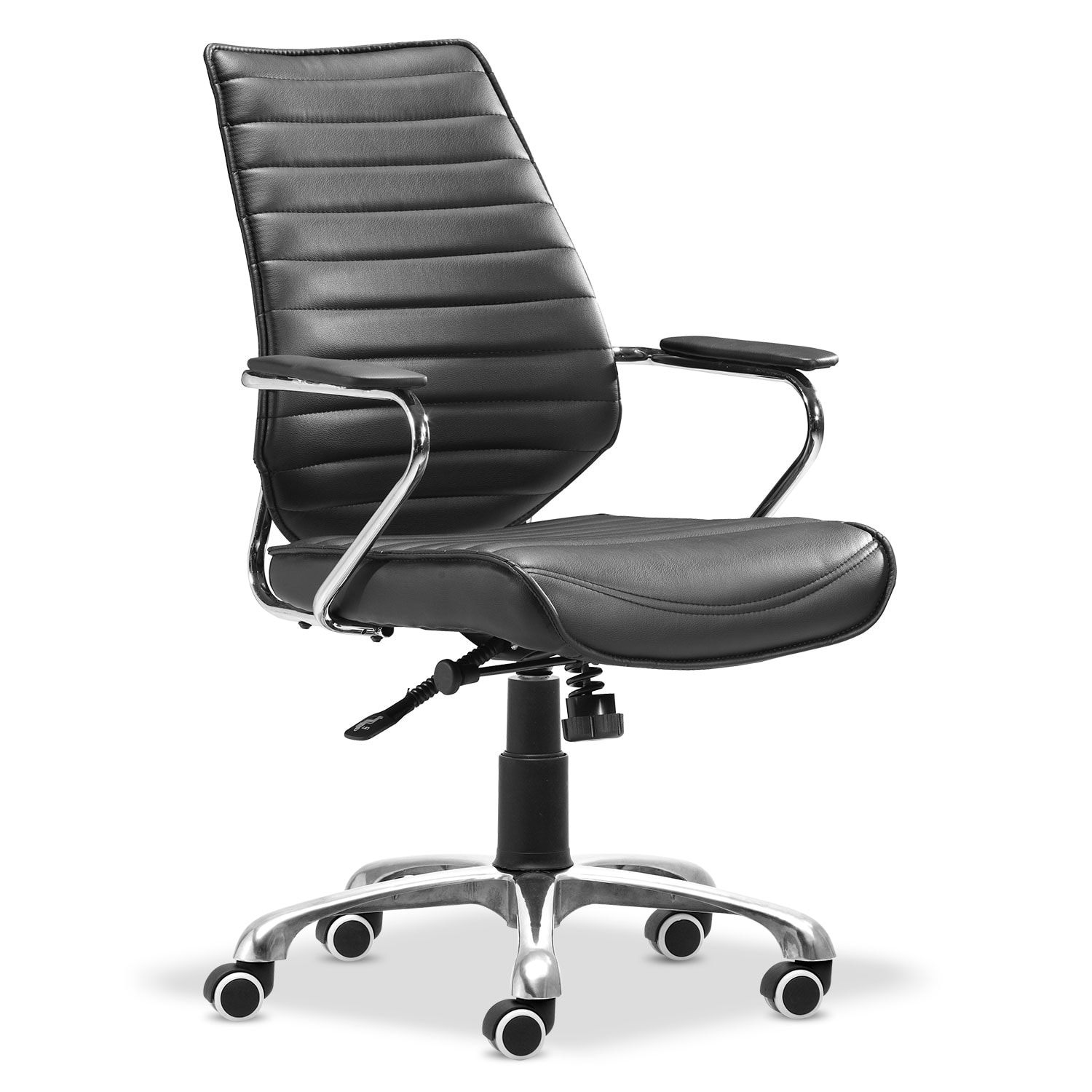 Home Office Furniture - Graham Office Arm Chair