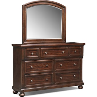 Hanover Dresser and Mirror