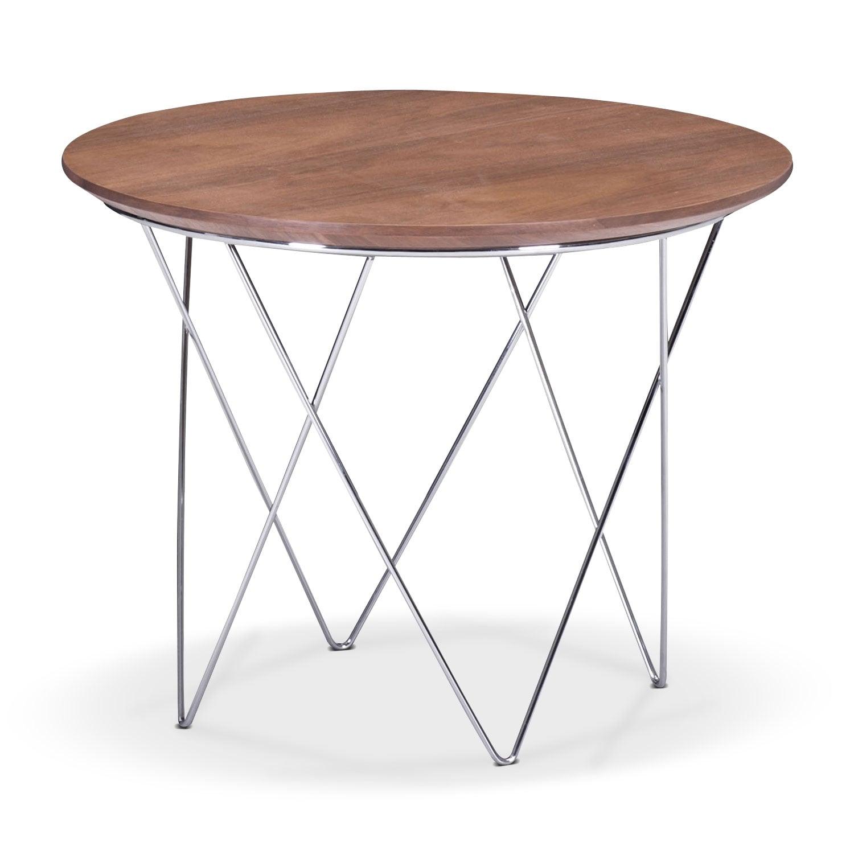 Rowan Accent Table
