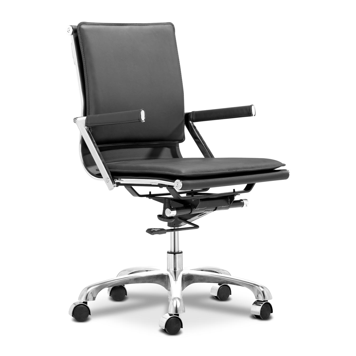 Home Office Furniture - Nelson Office Arm Chair