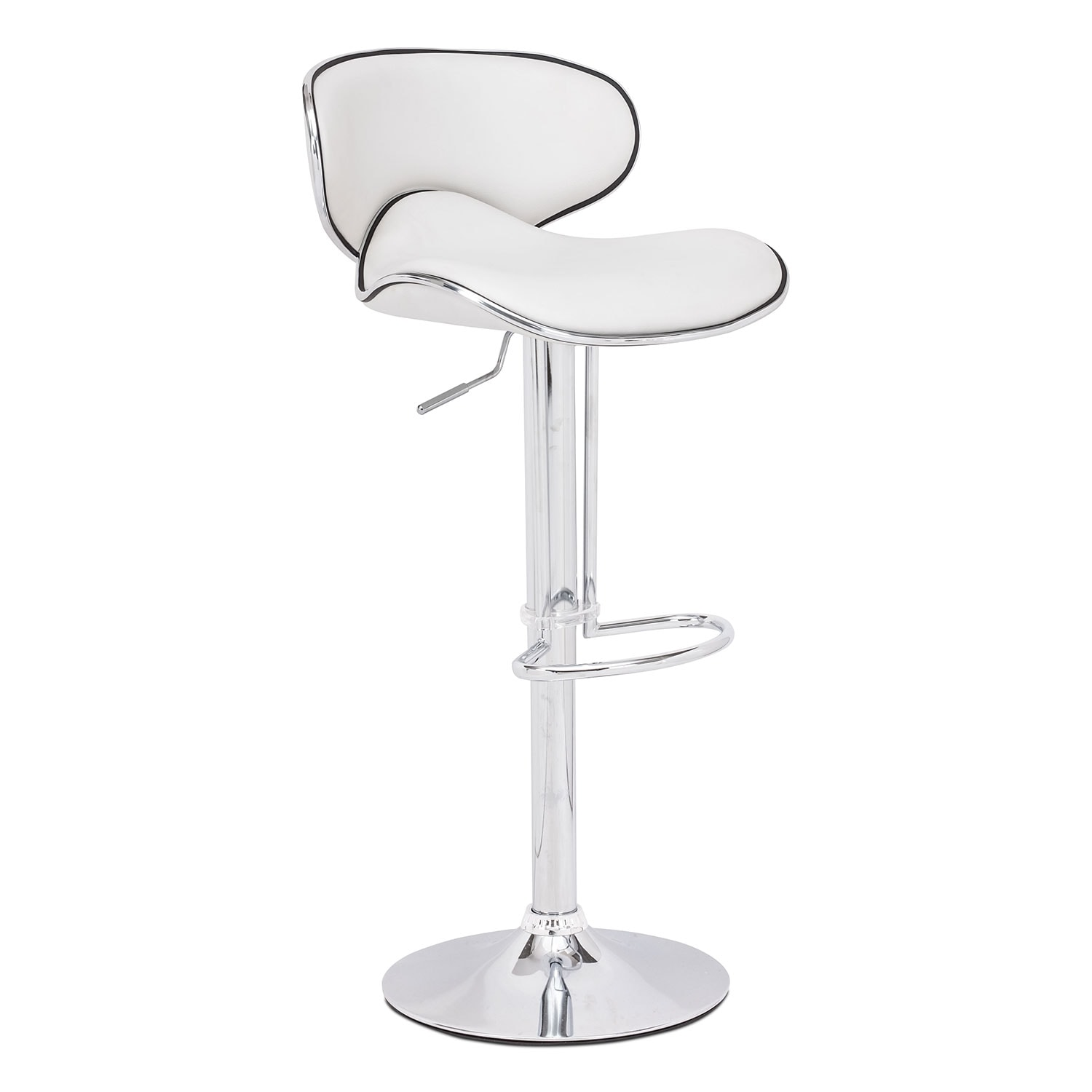 Dining Room Furniture - Connor Adjustable Barstool