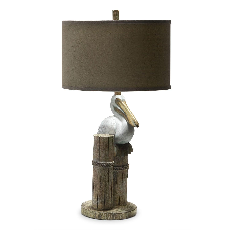 Pelican Table Lamp