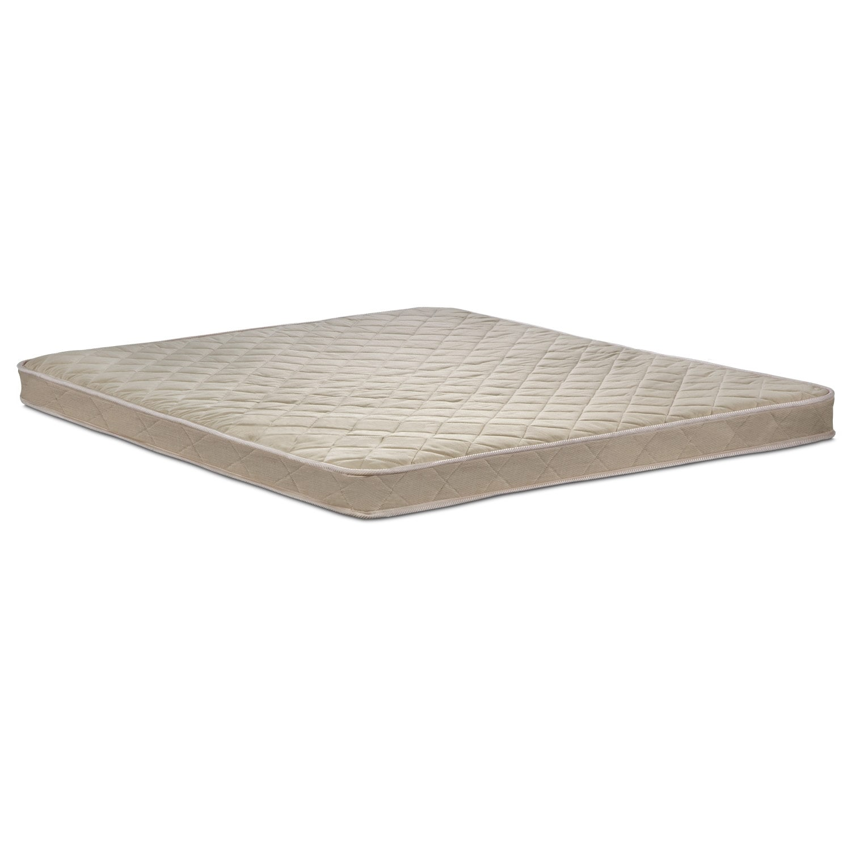 Mattresses and Bedding - Sunrise Full Memory Foam Sleeper Sofa Mattress