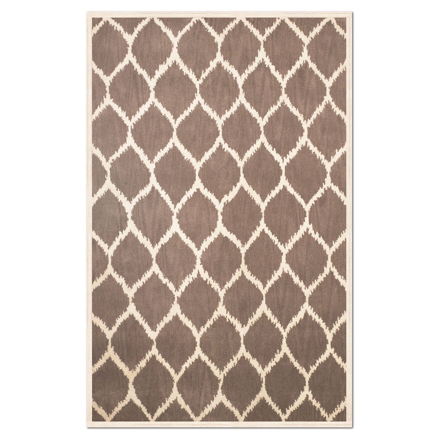 Rugs - Kimble Area Rug (8' x 10')
