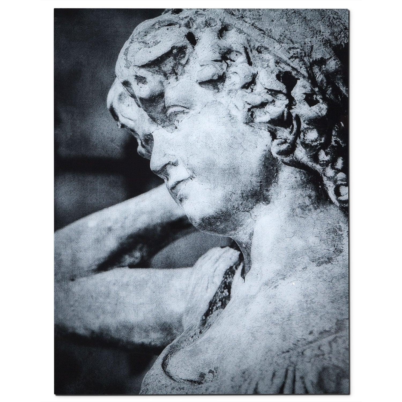 Home Accessories - Female Figure Photo Print
