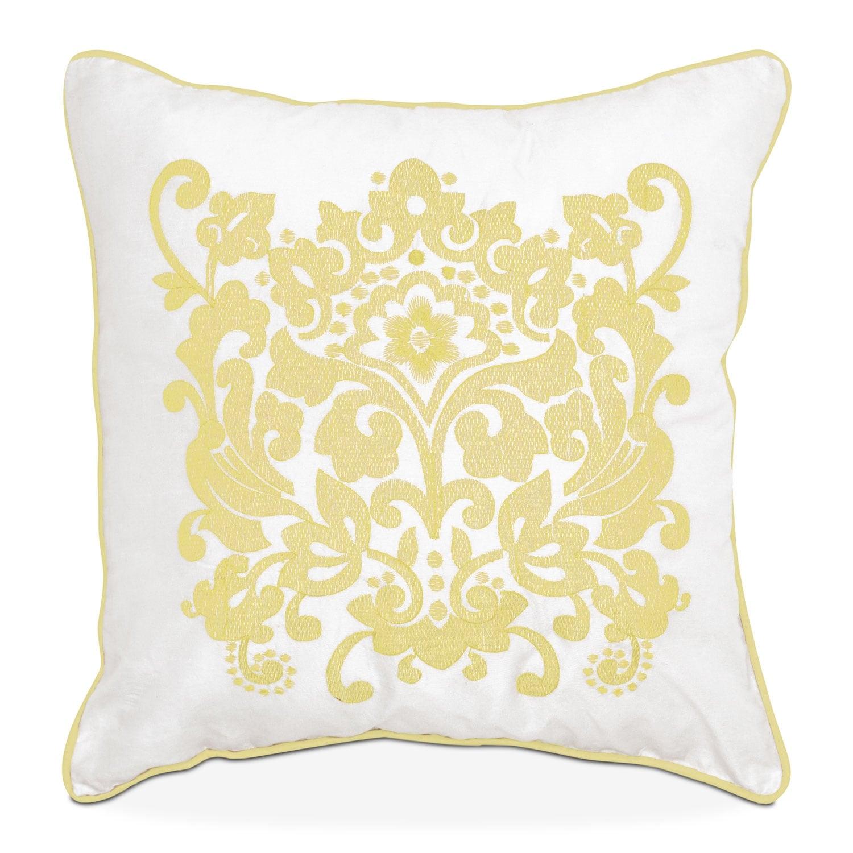 Blossom Decorative Pillow