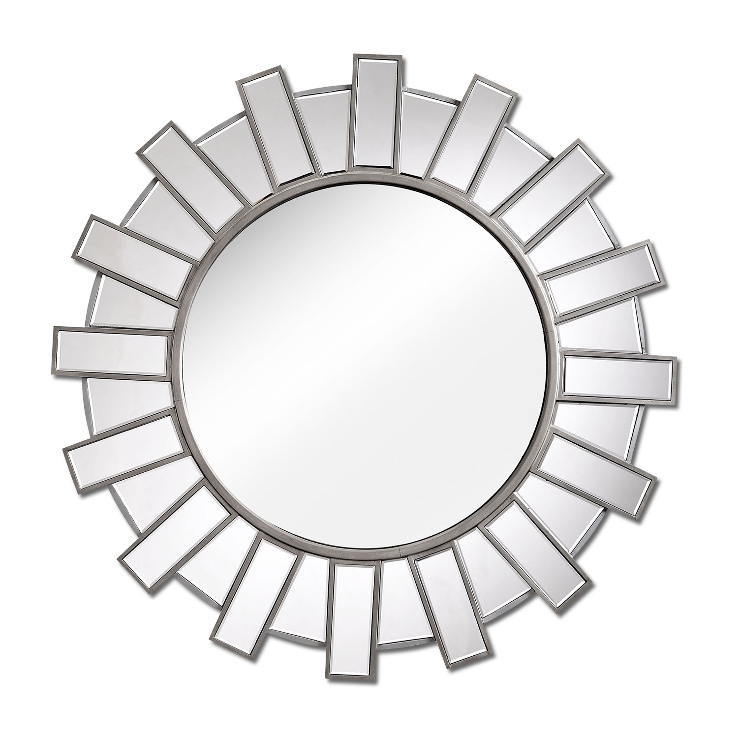 Home Accessories - Bunton Mirror