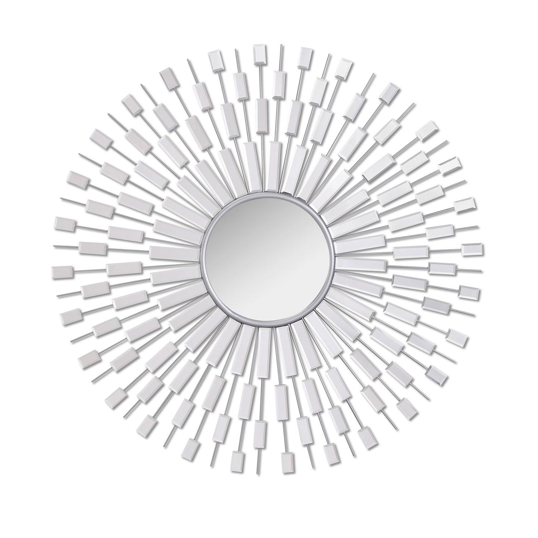 Home Accessories - Gallant Mirror - Metallic