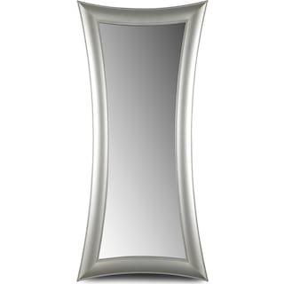 Abigail Mirror - Silver