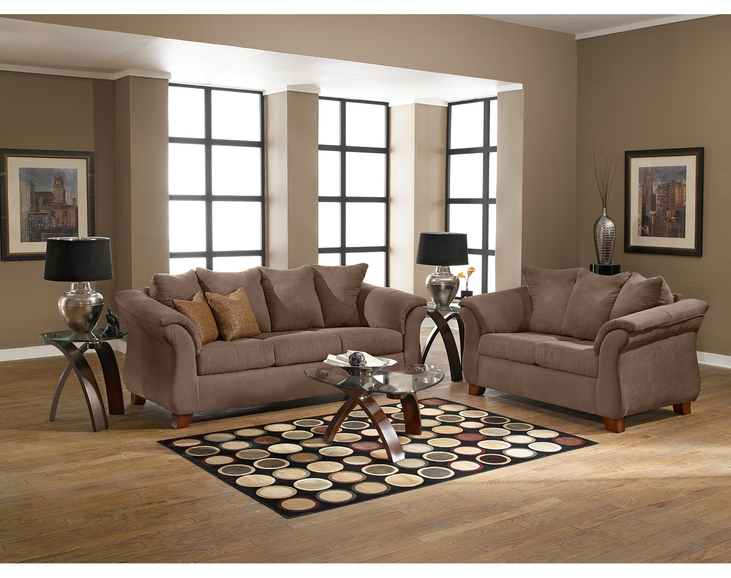 The Adrian Taupe Collection