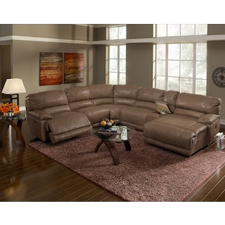 The St. Malo Collection - Taupe