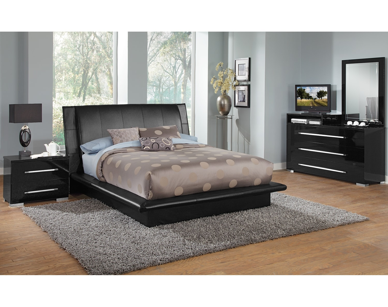 Best Selling Bedroom Furniture | American Signature Furniture