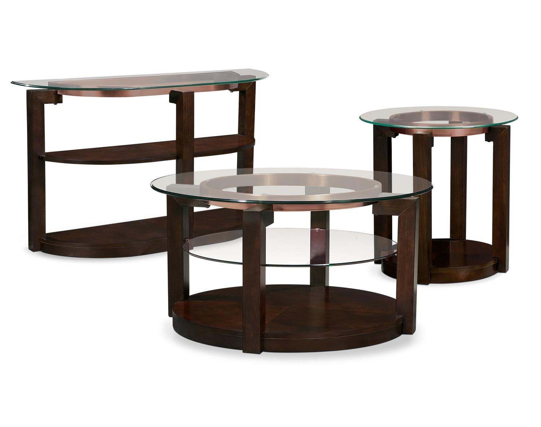The Auburn Collection - Merlot