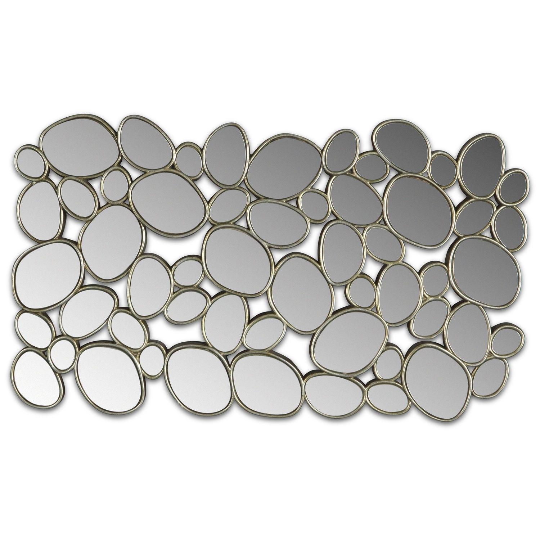 Circle Orb Mirror