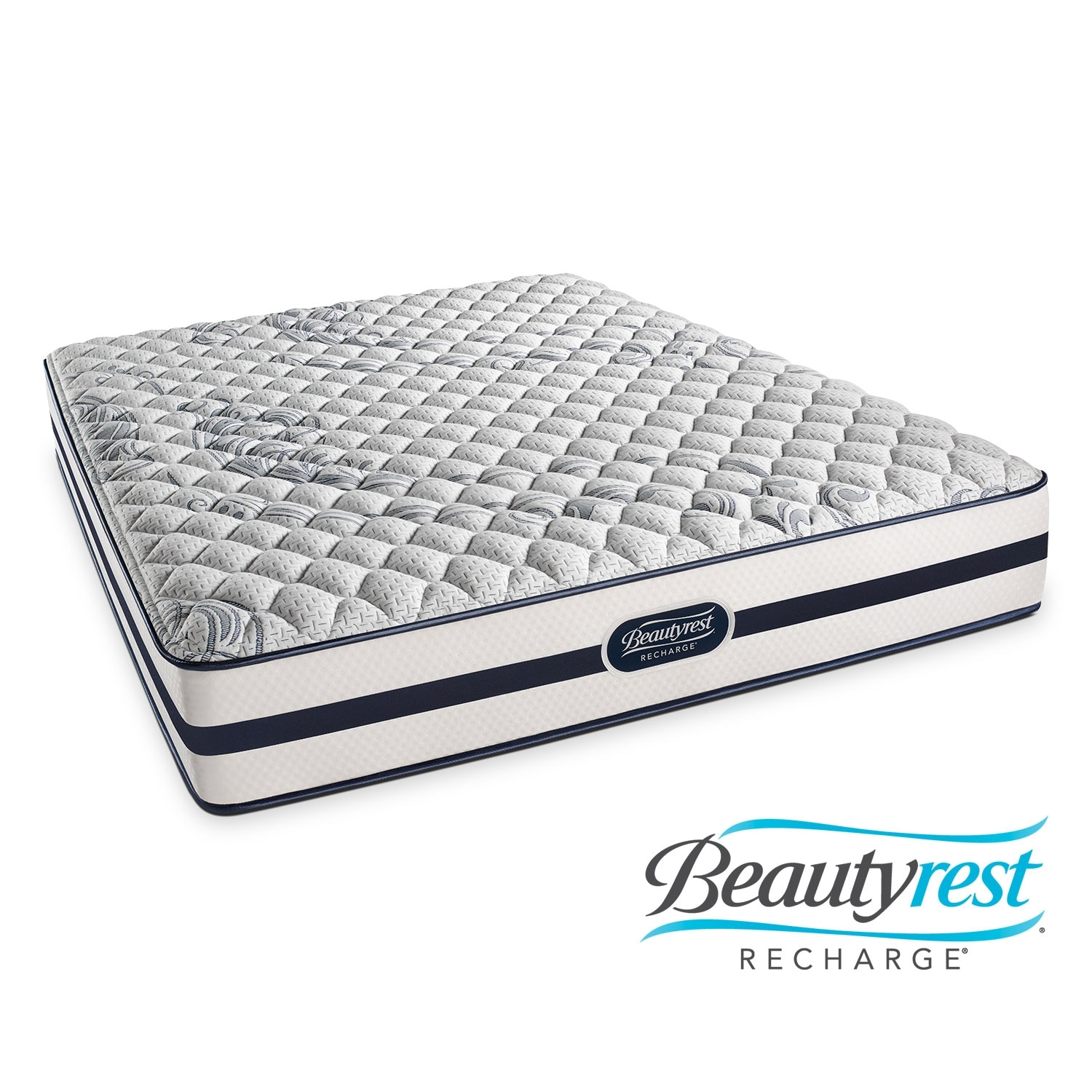 Mattresses and Bedding - Alisa Firm Queen Mattress