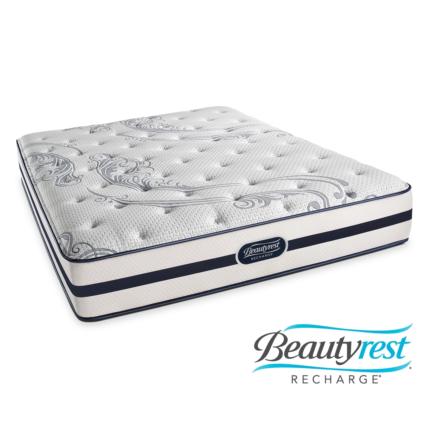 Mattresses and Bedding - Alisa Luxury Firm California King Mattress
