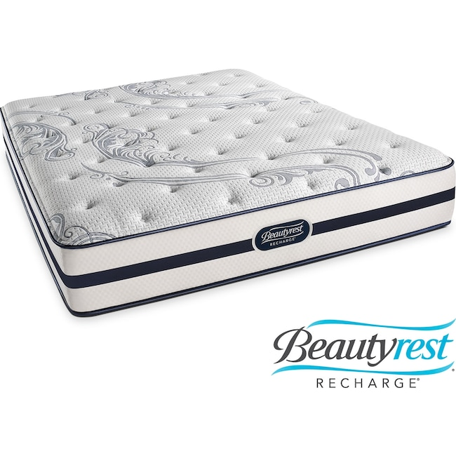 Mattresses and Bedding - Alisa Luxury Firm Full Mattress
