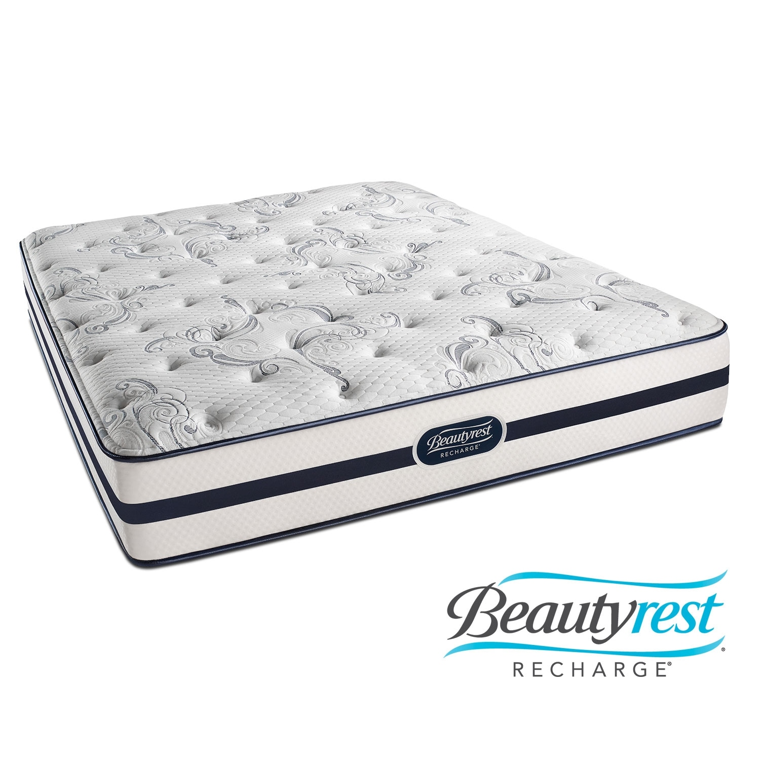 Mattresses and Bedding - Justine Plush California King Mattress