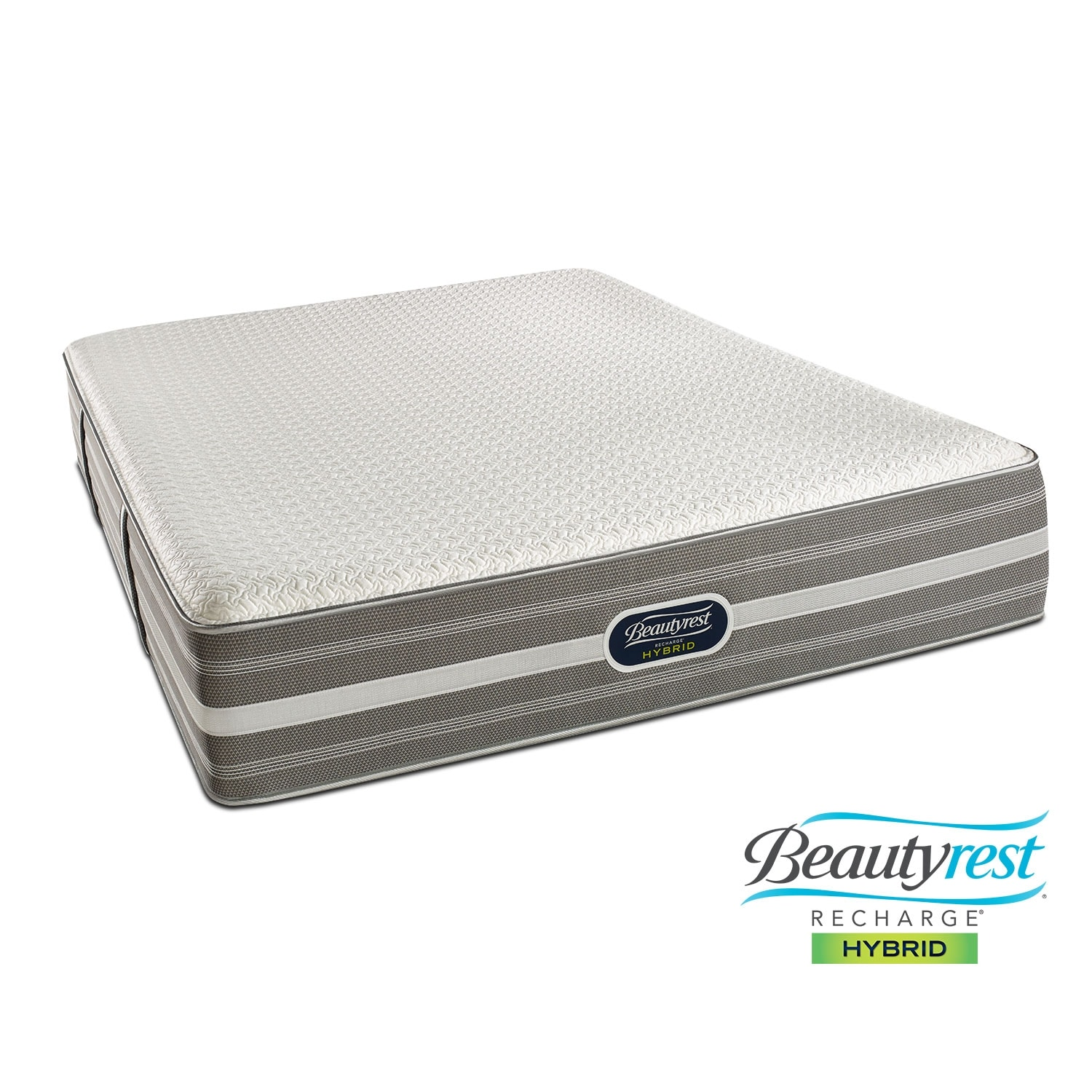 Shop Beautyrest Hybrid Mattresses By Simmons American