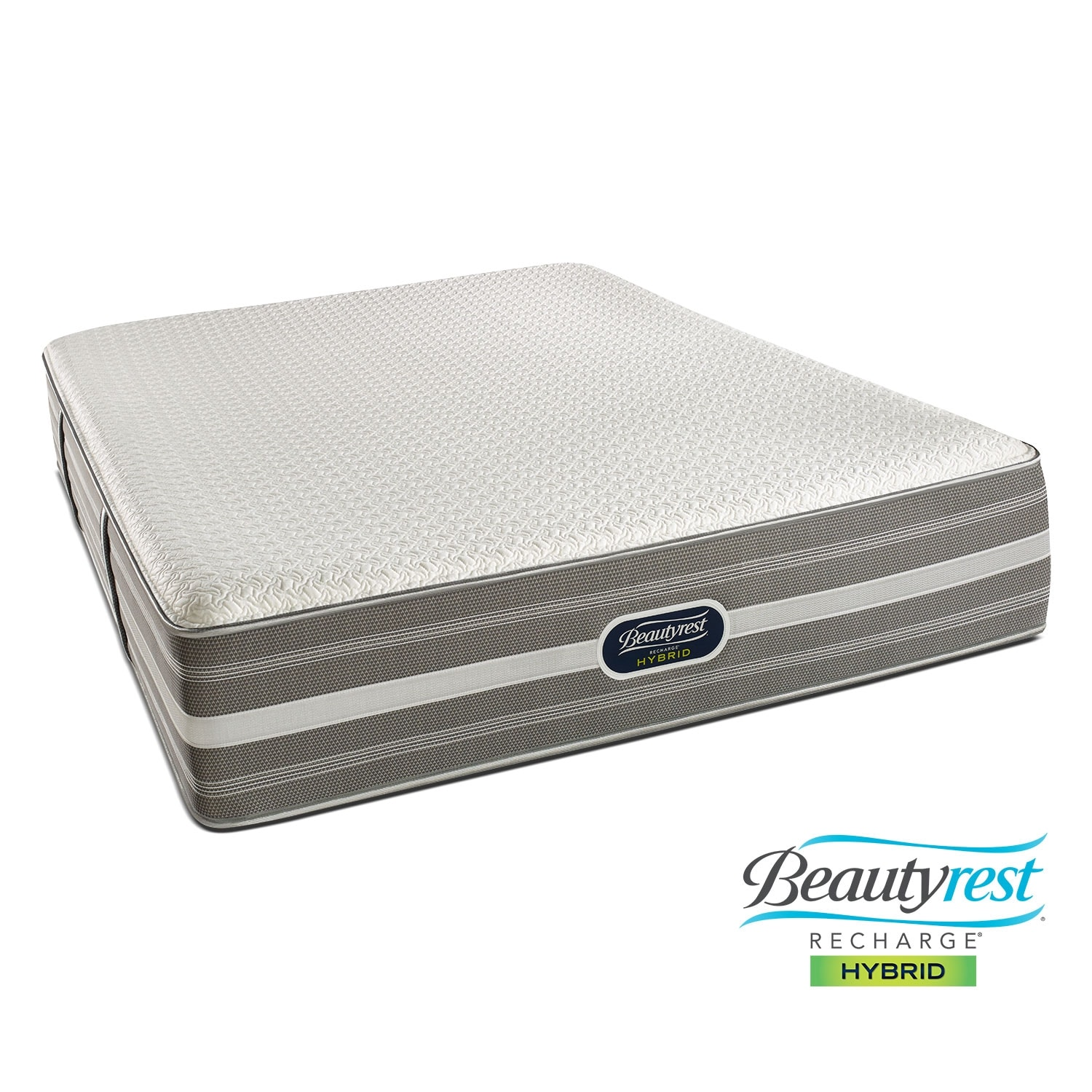Ruby Bay Ultimate Plush Queen Mattress