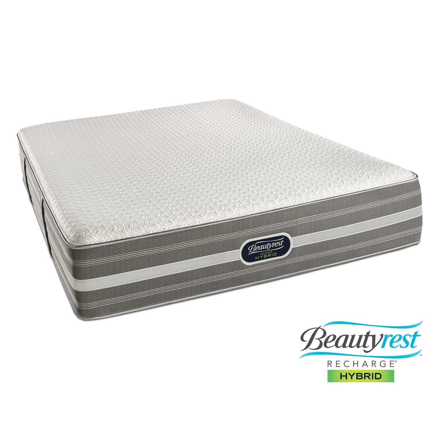 Mattresses and Bedding - Lamour Plush Queen Mattress