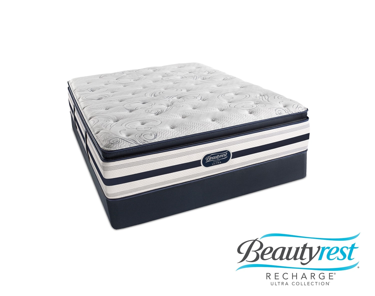 The Cerise Luxury Firm Mattress Collection