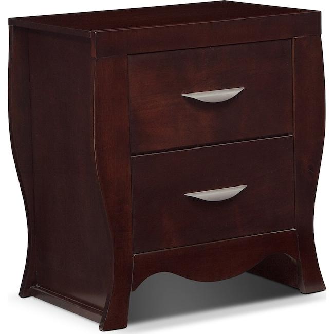 Bedroom Furniture - Jaden Nightstand