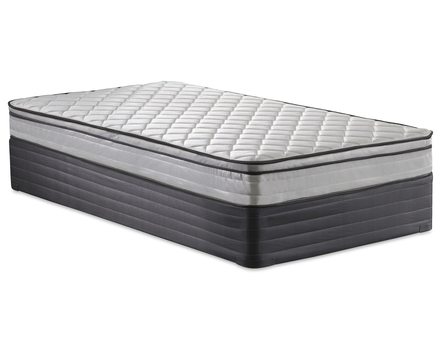 The Mirage Medium Firm Mattress Collection