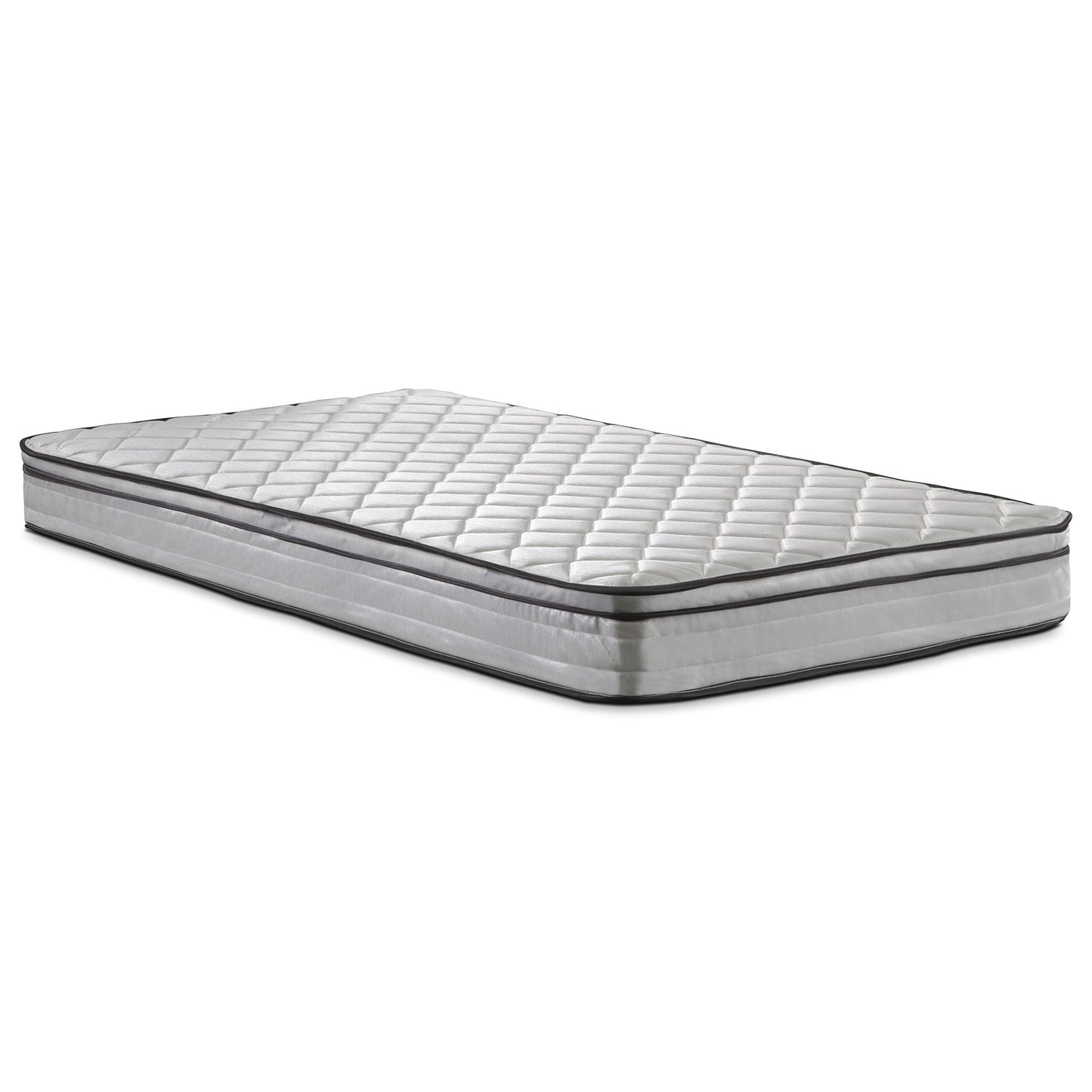 Mattresses and Bedding - Mirage Medium Firm Twin Mattress