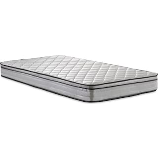 Mirage Medium Firm Twin Mattress