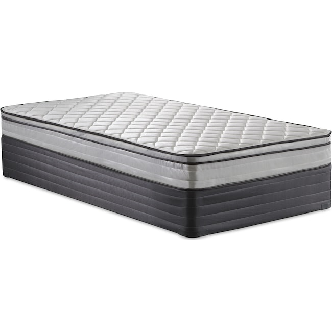 Mattresses and Bedding - Mirage Medium Firm Mattress