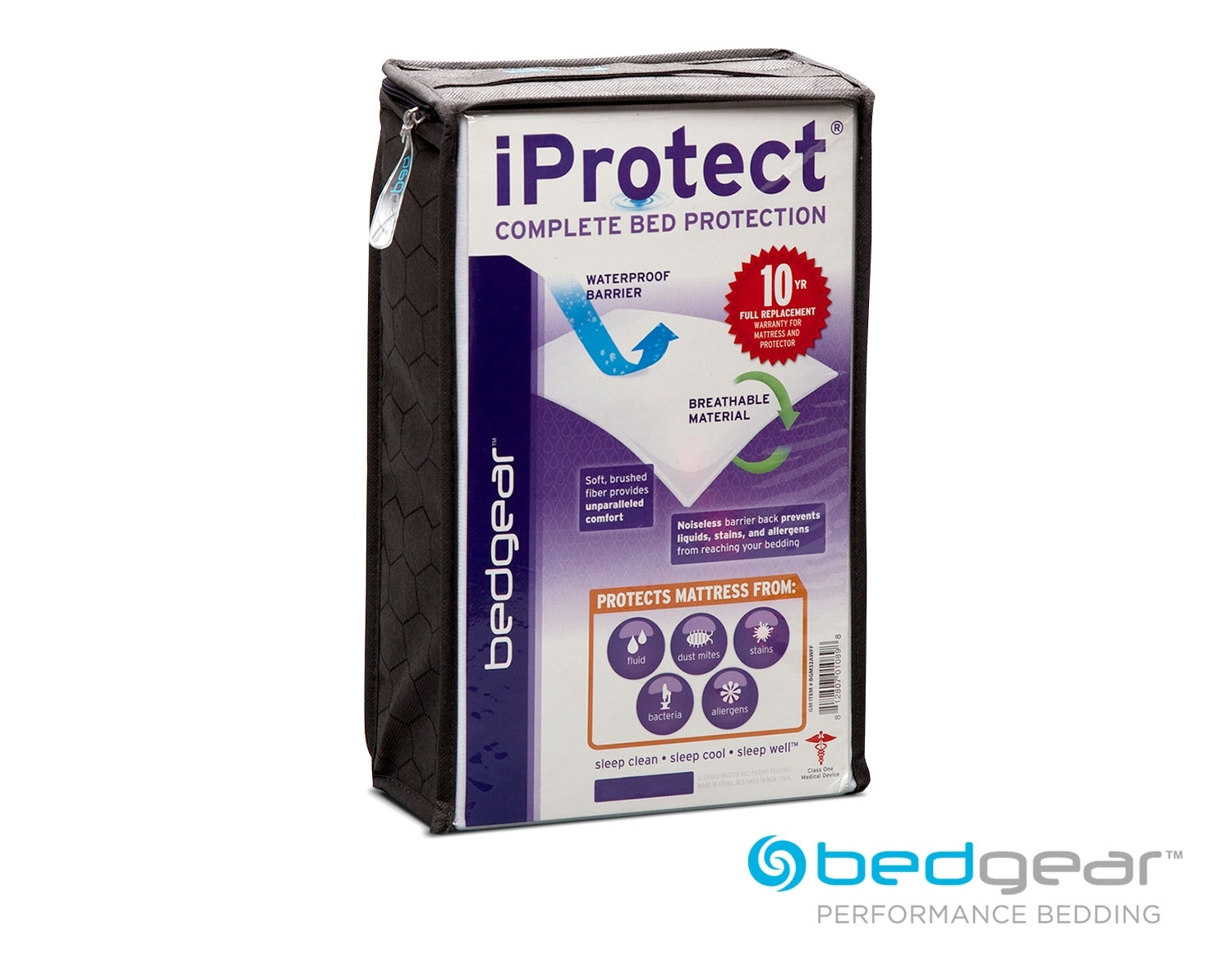 The iProtect® Collection