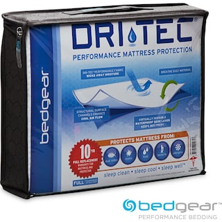 Dri-Tec® Queen Mattress Protector