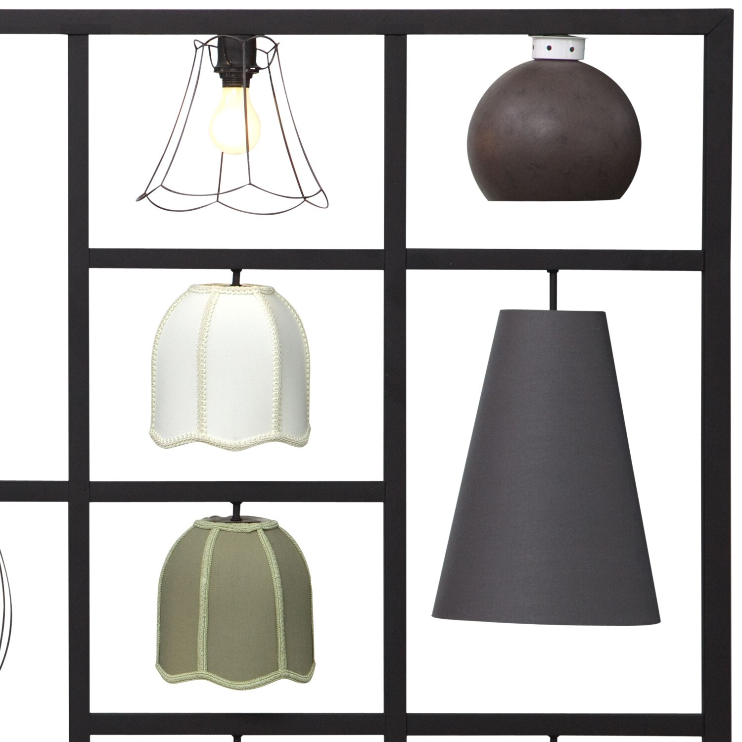 Wall Decor Lamps : Lamps decorative accents wall d?cor american