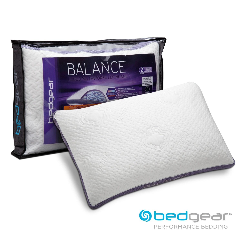 Mattresses and Bedding - BALANCE-JUMBO/QN