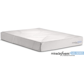 Rejuvenate II Queen Mattress