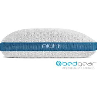 Night II Jumbo/Queen Side Pillow