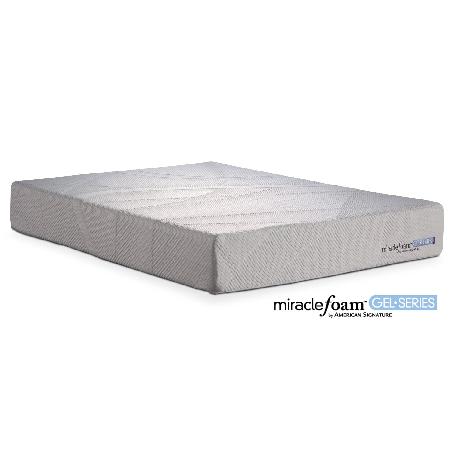 Mattresses and Bedding - Invigorate II Queen Mattress