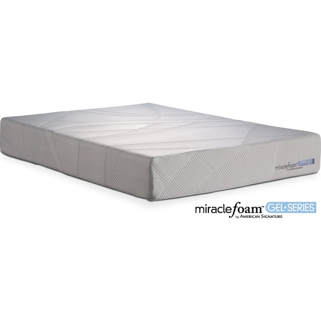 Mattresses and Bedding - Invigorate II King Mattress