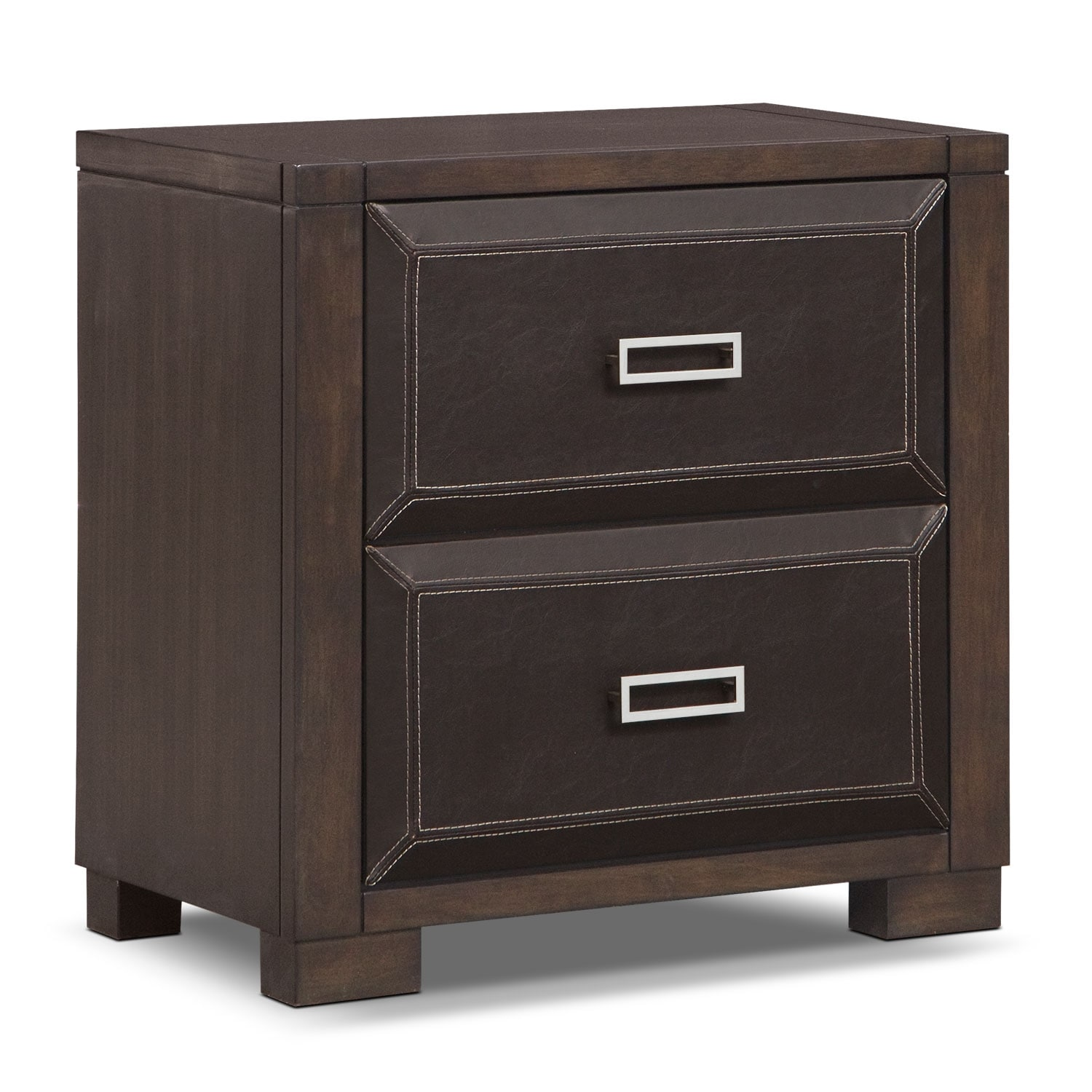 Bedroom Furniture - Mason Nightstand