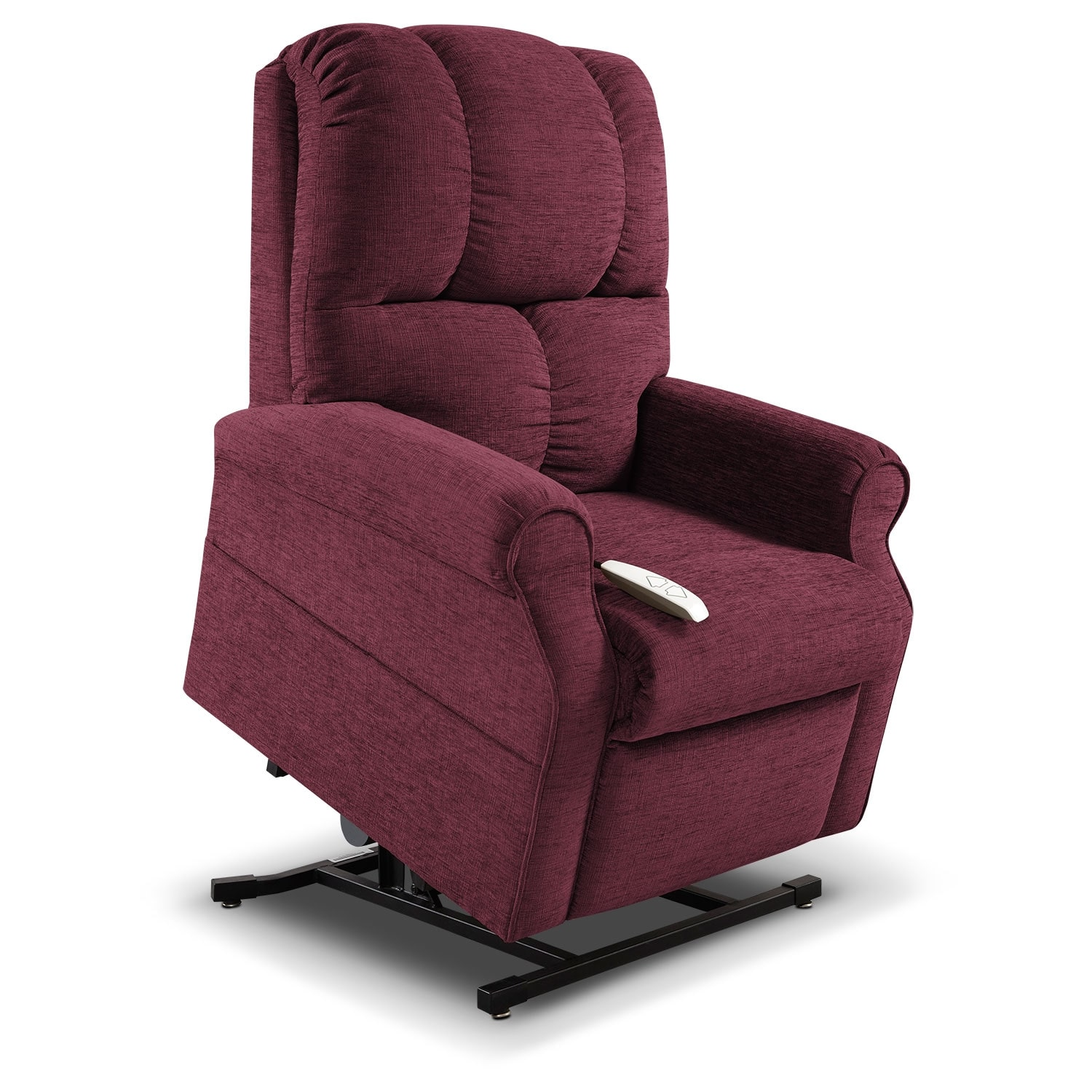 Tillie Lift Chair - Bordeaux