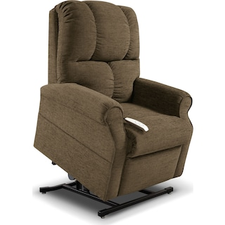 Tillie Lift Chair - Godiva