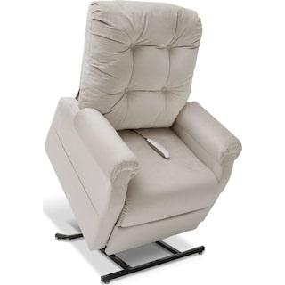 Elmer Lift Chair - Linen