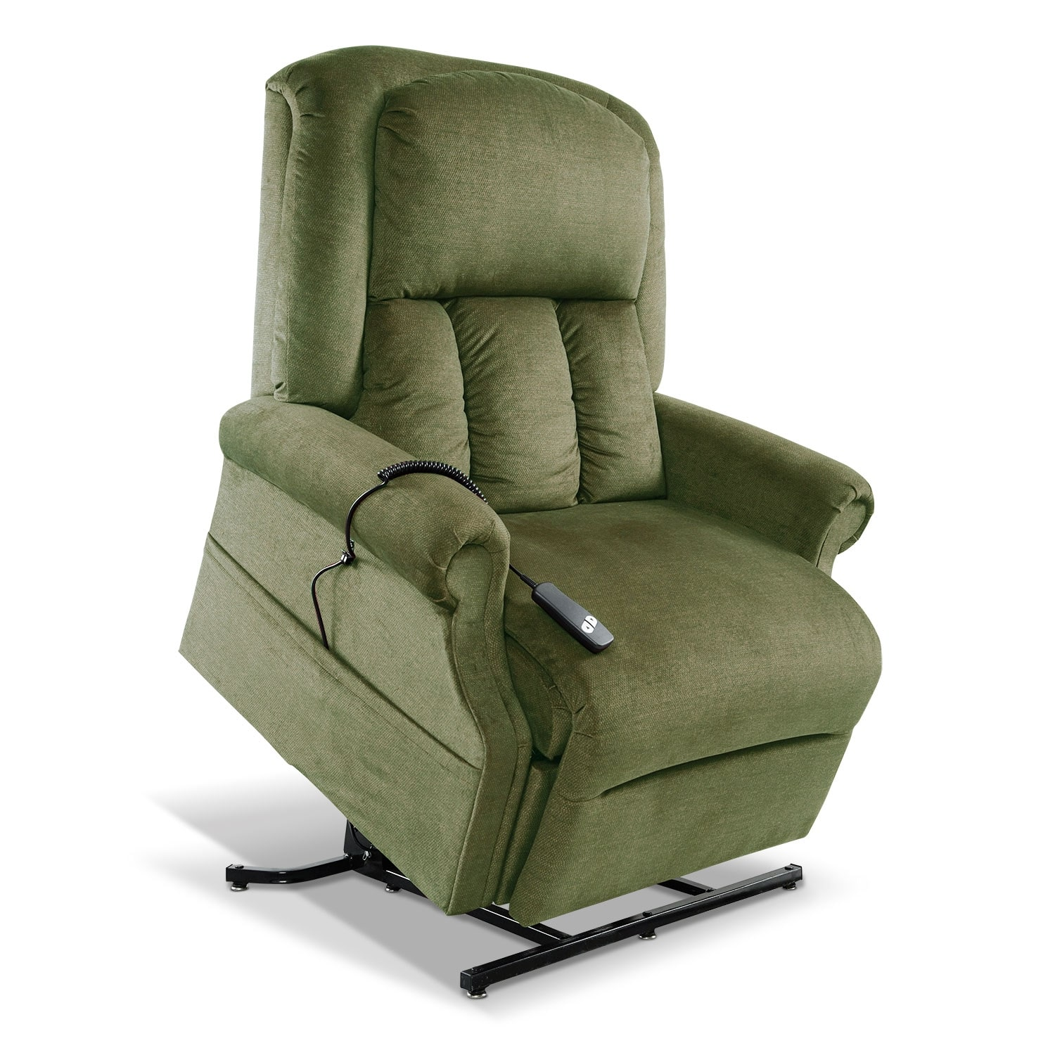 Carol Lift Chair - Forest