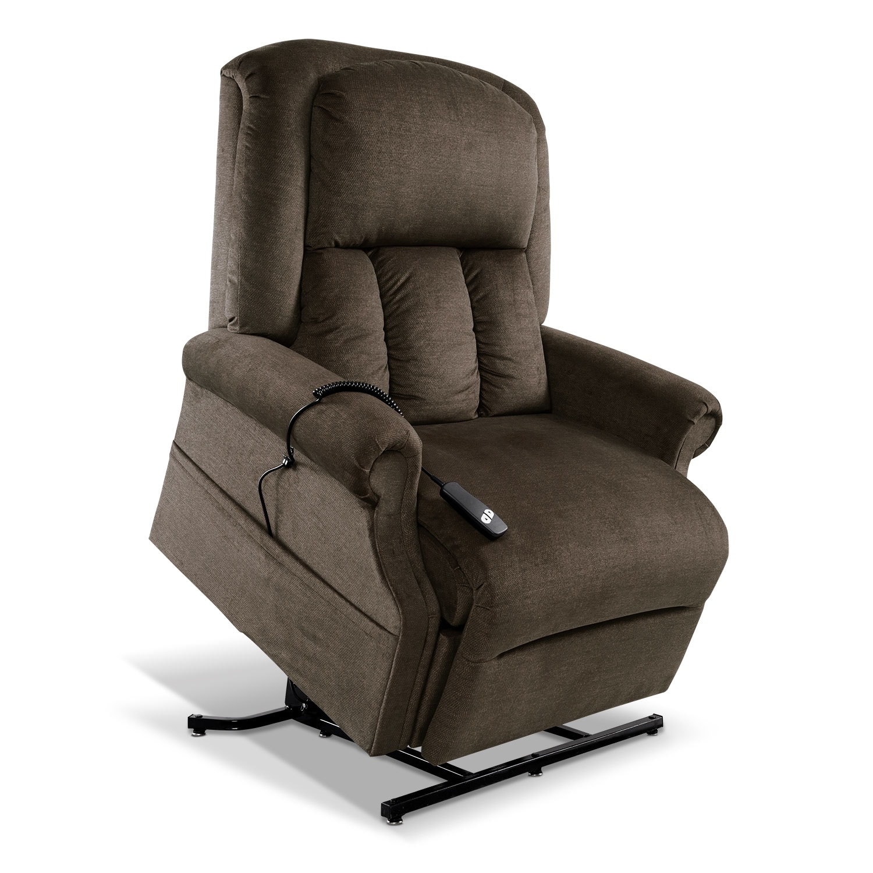 Living Room Furniture - Carol Lift Chair