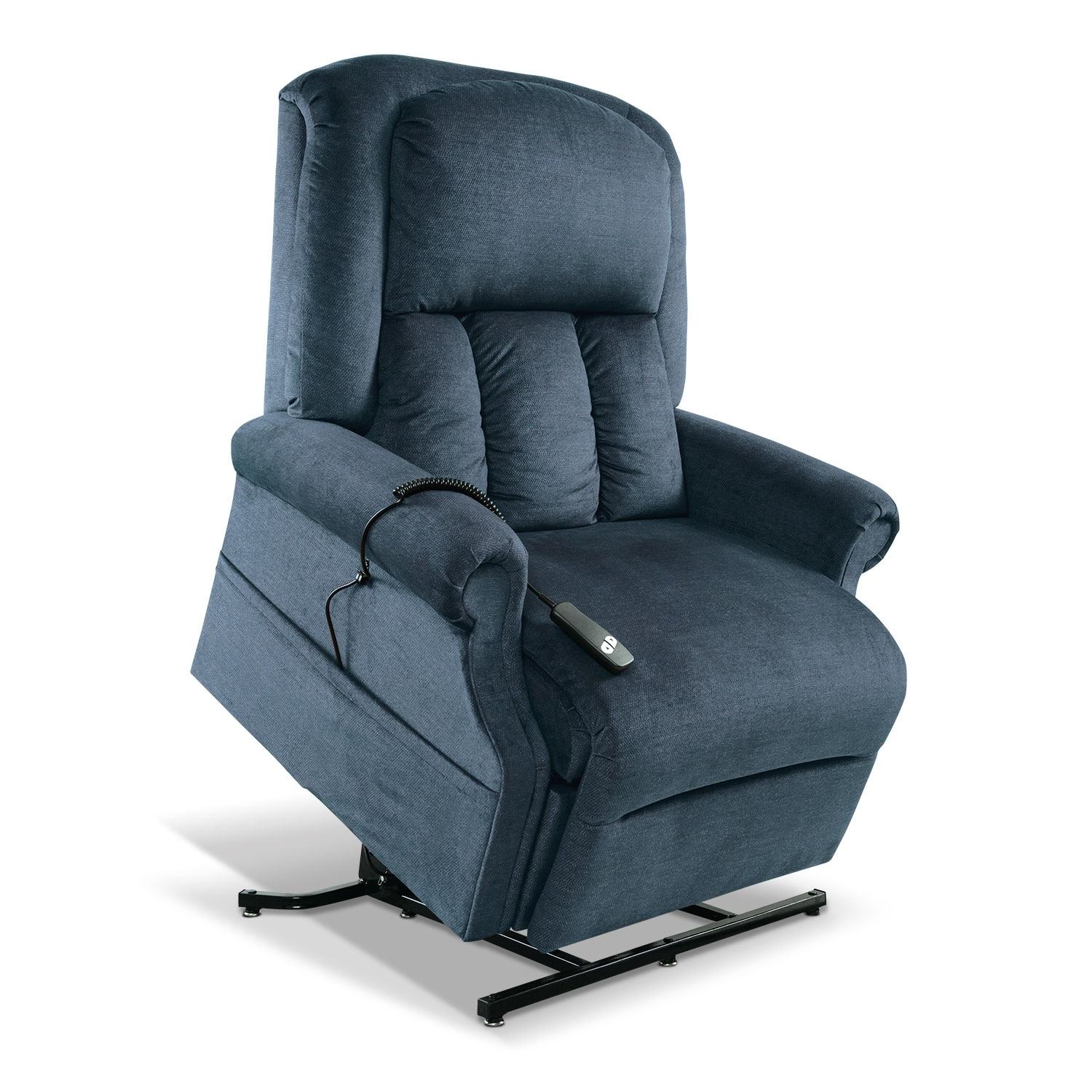 Carol Lift Chair - Ocean