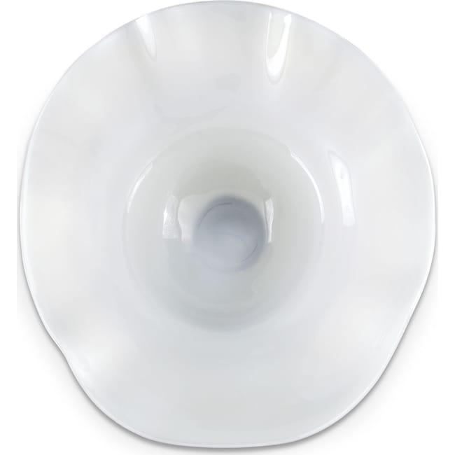 "Home Accessories - Mercury Opal 21"" Wall Décor"