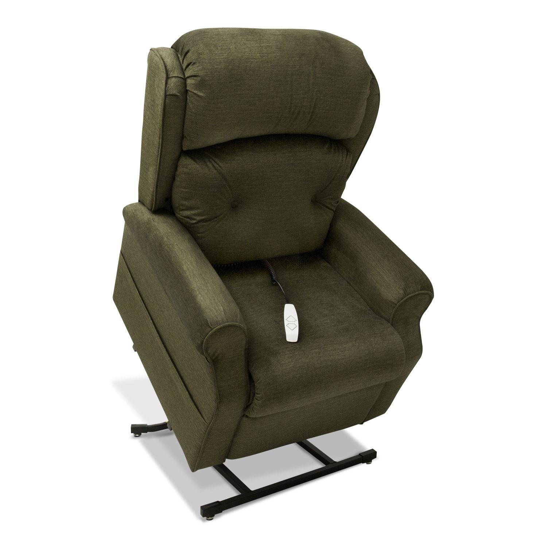 Living Room Furniture - Gloria Lift Chair