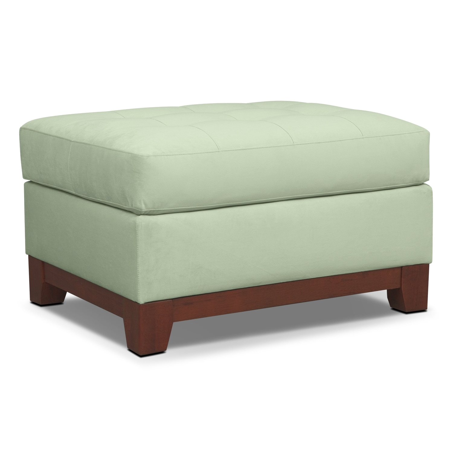 Living Room Furniture - Solace Spa Ottoman