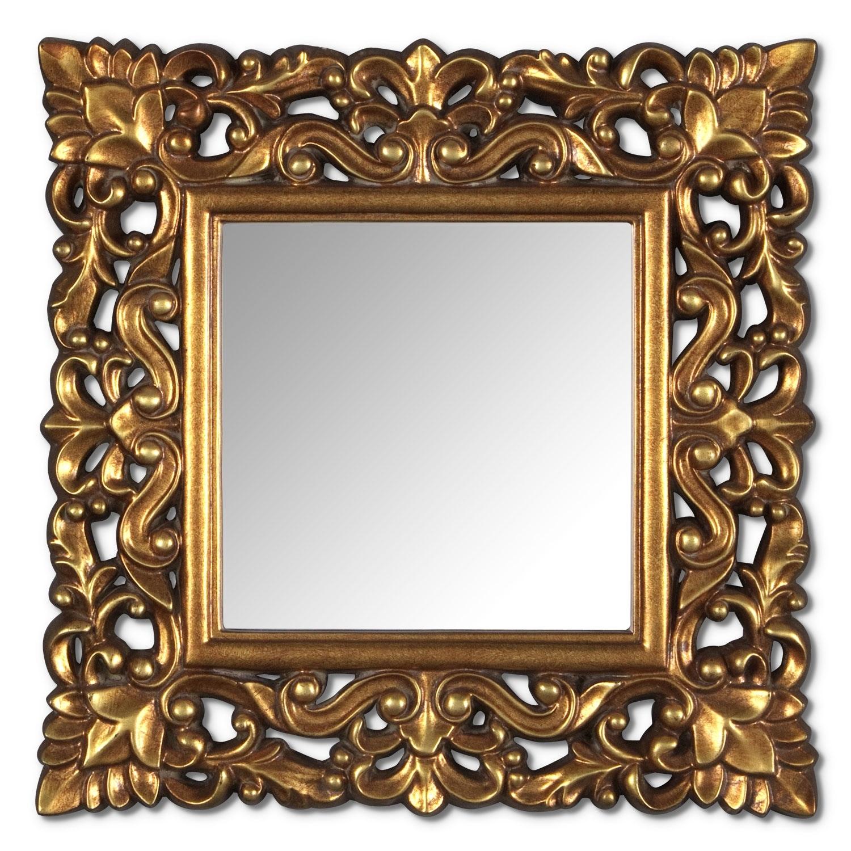 Home Accessories - Isabella Mirror